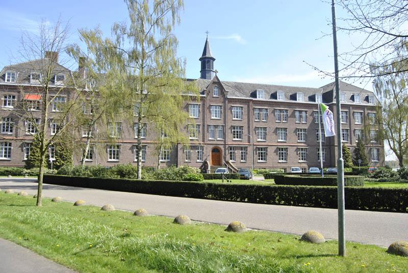 Buitenschilderwerk Breda